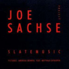 Joe -Project- Sachse - Slatemusic ( 1 CD )