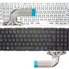 Tastatura laptop HP 250 G5 UK fara rama