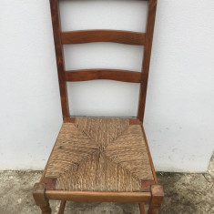 Scaune din lemn - Scaun gradina