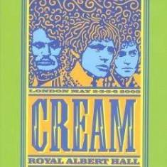 Cream - Royal Albert Hall (Hd) ( 1 DVD )