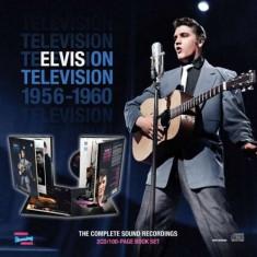 Elvis Presley - Elvis On Television.. ( 3 CD ) - Muzica Rock & Roll