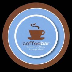 Artisti Diversi - Coffee Bar ( 1 CD ) - Muzica Corala
