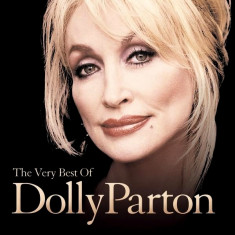 Dolly Parton - Very Best of... ( 1 CD ) - Muzica Country