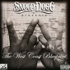 Snoop Dogg - Snoop Dogg Presents: The West Coast Blueprint ( 1 CD ) - Muzica Hip Hop