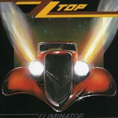 ZZ Top - Eliminator ( 1 CD )