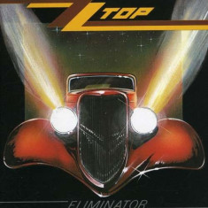 ZZ Top - Eliminator ( 1 CD ) - Muzica Pop