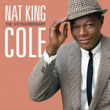 Nat King Cole - Extraordinary ( 1 CD )