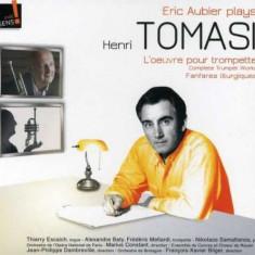 H. Tomasi - S mtliche Werke mit Trompete ( 1 CD ) - Muzica Clasica