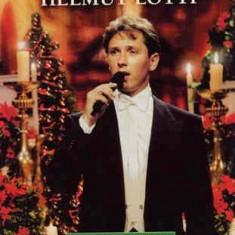 Helmut Lotti - A Classical Christmas with ( 1 DVD ) - Muzica Sarbatori