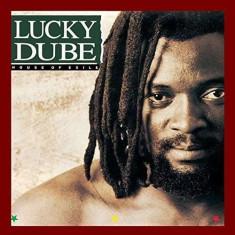 Lucky Dube - House of Exile ( 1 VINYL ) - Muzica Reggae