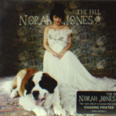 Norah Jones - Fall ( 1 CD ) - Muzica Corala