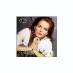 Martina Mcbride - Time Has Come ( 1 CD ) - Muzica Country