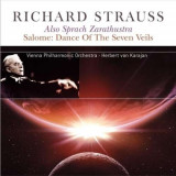 R. Strauss - Also Sprach Zarathustra ( 1 VINYL ) - Muzica Clasica