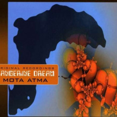 Tangerine Dream - Mota Arma ( 1 CD ) - Muzica House