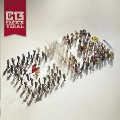 Calle 13 - Multiviral ( 2 VINYL )