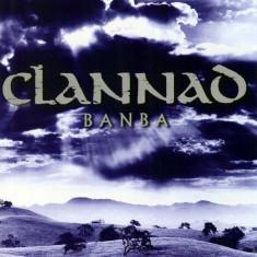Clannad - Banba ( 1 CD ) - Muzica Chillout