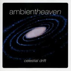 Artisti Diversi - Celestial Drift ( 1 CD ) - Muzica Chillout