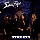 Savatage - Streets: a Rock Opera ( 2 VINYL ) - Muzica Rock