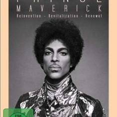 Prince - Maverick ( 2 DVD ) - Muzica Pop
