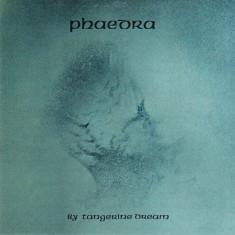 Tangerine Dream - Phaedra ( 1 CD ) - Muzica House