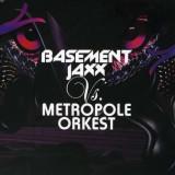 Basement Jaxx Vs. Metropo - Basement Jaxx Vs... ( 1 CD ) - Muzica Dance