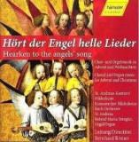 Hildesheim Kammerchor - H rt Der Engel Helle Lieder ( 1 CD )