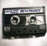 Snoop Dogg - Snoop Dogg Presents: My #1 Priority ( 1 CD )