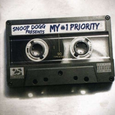 Snoop Dogg - Snoop Dogg Presents: My #1 Priority ( 1 CD ) - Muzica Hip Hop