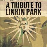 Linkin Park.=Tribute= - Tribute To Linkin Park ( 1 CD ) - Muzica Pop