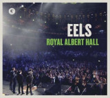Eels - Royal Albert Hall ( 3 VINYL )