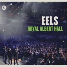 Eels - Royal Albert Hall ( 4 VINYL )