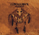 Tomahawk - Anonymous ( 1 CD )