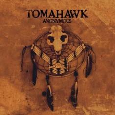 Tomahawk - Anonymous ( 1 CD ) - Muzica Pop
