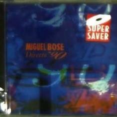 Miguel Bose - Directo '90 ( 1 CD ) - Muzica Pop