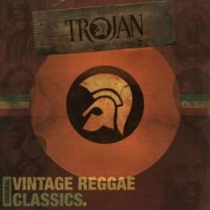 V/A - Original Vintage Reggae.. ( 1 VINYL ) - Muzica Reggae