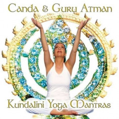 Canda/Guru Atman - Kundalini Yoga Mantras ( 1 CD ) - Muzica Ambientala