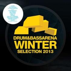 V/A - Drumm & Bass Arena.. ( 2 CD ) - Muzica Drum and Bass