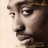 2Pac - The Rose That Grew From Concrete ( 1 CD )