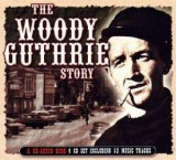 Woody Guthrie - The Woody Guthrie Story (4 CD) ( 4 CD )