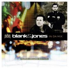 Blank & Jones - In Da Mix -Deluxe- ( 3 CD ) - Muzica House