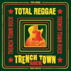 V/A - Total Reggae -Trench.. ( 2 CD ) - Muzica Reggae