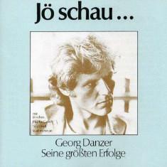 Georg Danzer - J S C H A U... S E I N E G R S S T E N E R F O L G E ( 1 CD )