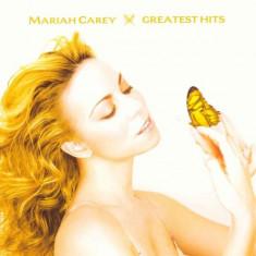 Mariah Carey - Greatest Hits ( 2 CD )