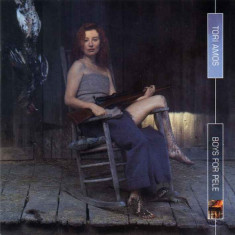 Tori Amos - Boys for Pele ( 1 CD ) - Muzica Pop