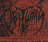 Obituary - Inked In Blood -Deluxe- ( 1 CD )