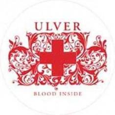 Ulver - Pd-Blood Inside ( 1 VINYL ) - Muzica Ambientala