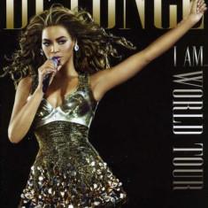 Beyonce - I am... World Tour ( 1 DVD ) - Muzica R&B