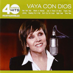 Vaya con Dios - 40 Hits Incontournables ( 2 CD )