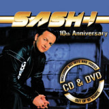 Sash - 10th Anniversary ( 1 CD + 1 DVD )