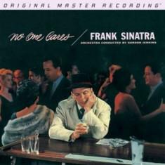 Frank Sinatra - No One Cares ( 1 VINYL ) - Muzica Rock & Roll